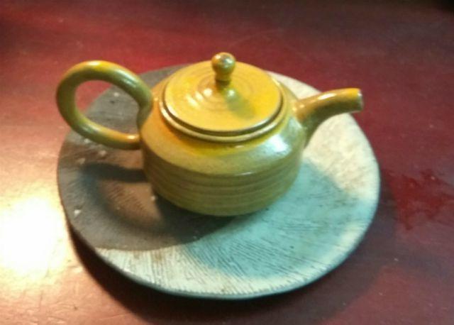 Bộ sưu tập ấm trà độc nhất vô nhị ở VN, có chiếc nhỏ xíu mà giá cả trăm triệu-6