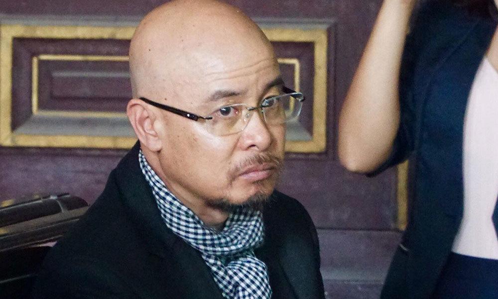 Lý do vợ chồng ông chủ Trung Nguyên vạch 'tội' nhau trước tòa-1