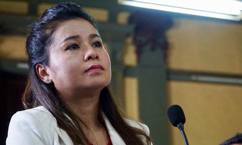 Lý do vợ chồng ông chủ Trung Nguyên vạch 'tội' nhau trước tòa-2