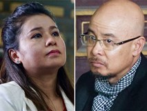 Lý do vợ chồng ông chủ Trung Nguyên vạch 'tội' nhau trước tòa