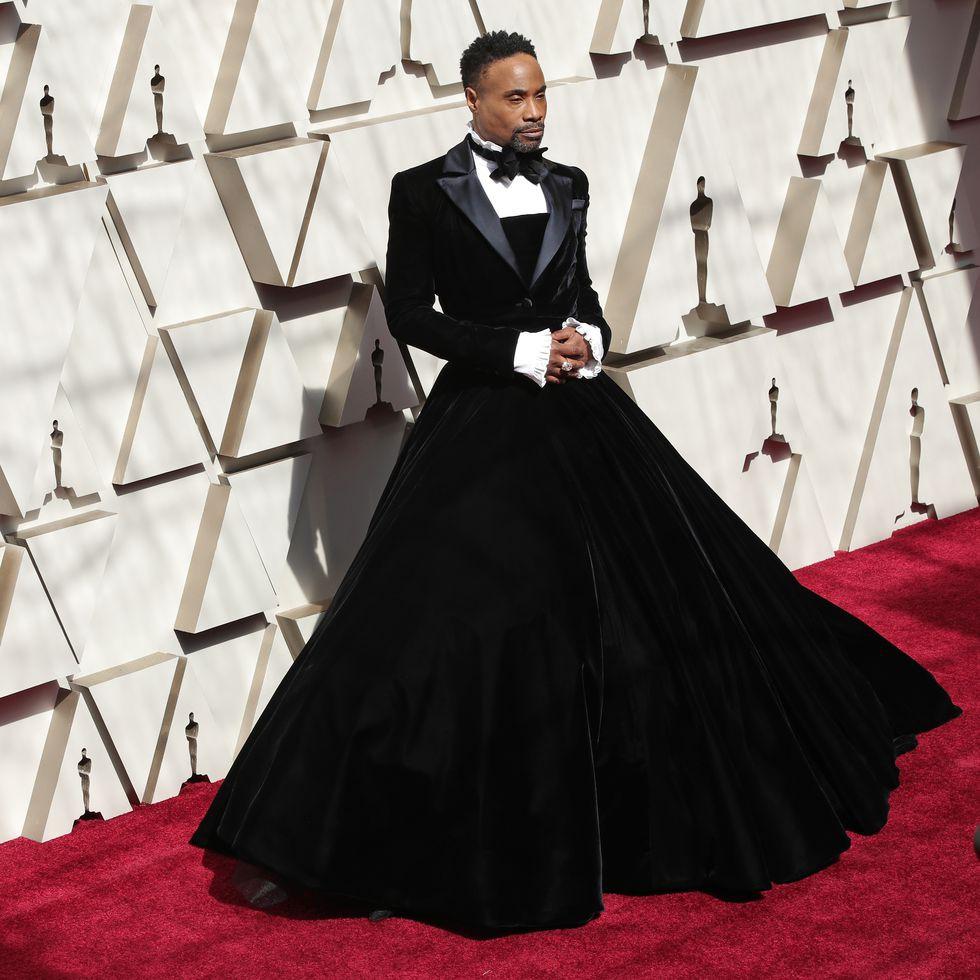 Nhân vật ăn vận chặt chém nhất thảm đỏ Oscar 2019 không phải người đẹp mà chính là nam nhân này-1