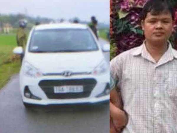 Hé lộ nguyên nhân nữ tài xế bị chặn xe ô tô, đâm chết tại ghế lái-1