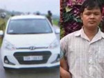 Vụ nữ tài xế taxi bị sát hại do mâu thuẫn tình cảm: Lời kể run rẩy của người chứng kiến-4