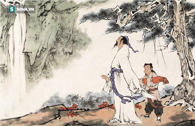 8 câu chuyện châm biếm kẻ dại thâm thúy của cổ nhân: Người khôn chớ phạm phải các điều này-3