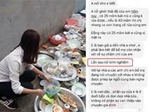Thanh niên nhắn tin mắng bạn gái: Phận sự của em là ở dưới bếp và dọn dẹp nhà cửa!