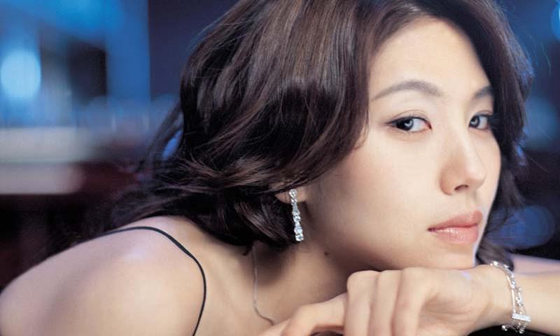 Lee Eun Joo - mỹ nhân tự sát sau cảnh nóng, gây thương xót suốt 14 năm-3