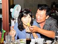 Danh tính người vợ chung sống gần 30 năm ít lộ diện của danh hài Vân Sơn