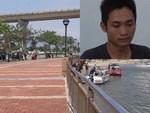Thông tin mới bất ngờ vụ cha giết con 8 tuổi vứt xác xuống sông Hàn-4