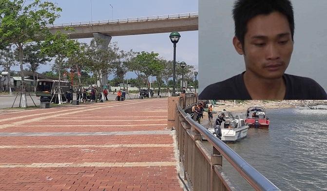 Rúng động: Cha giết con gái ném xác xuống sông Hàn-1