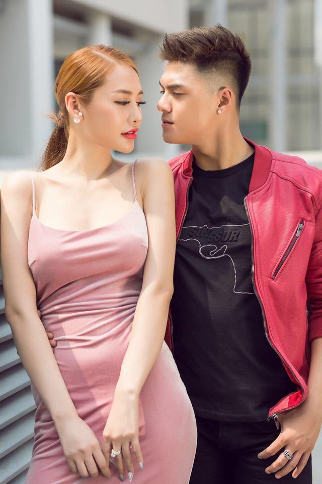 Lâm Vinh Hải - Lý Phương Châu: Đàn ông bạc lòng như đĩa đừng trách đàn bà bạc nghĩa như vôi-4