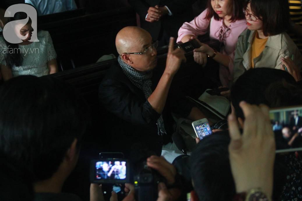 Ông Đặng Lê Nguyên Vũ tiếp tục chia sẻ đạo lý làm người, khẳng định không có chuyện ăn cơm để bà Thảo đứng hầu-2
