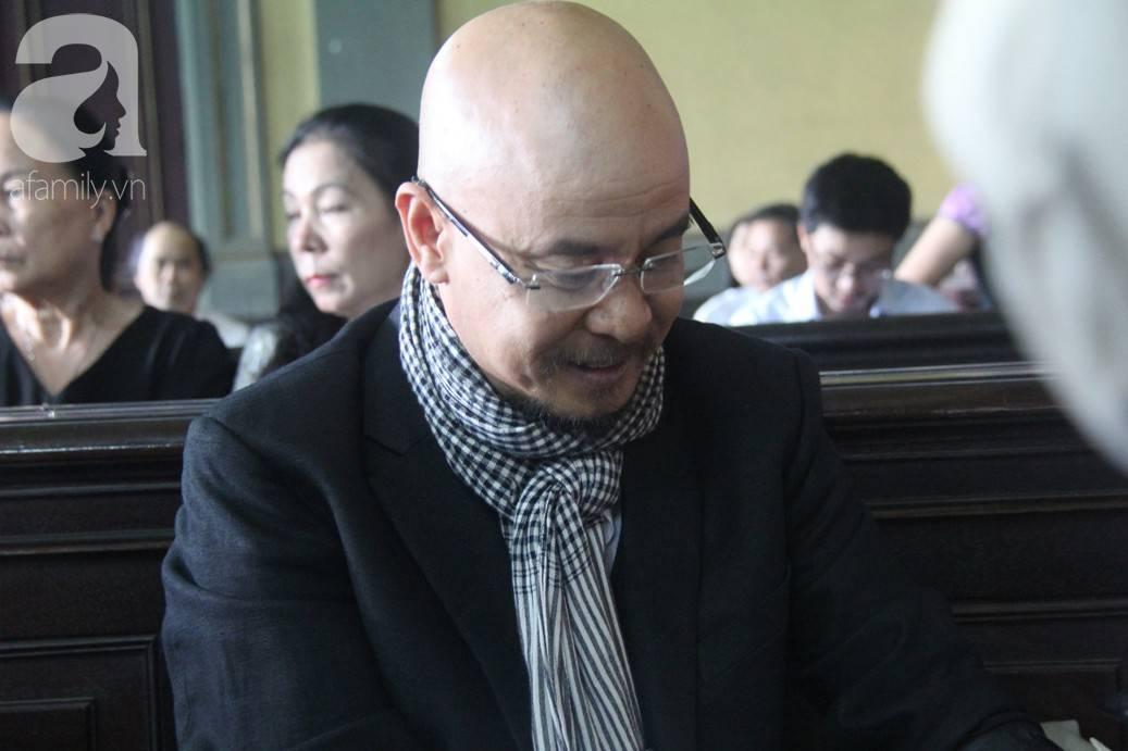 Ông Đặng Lê Nguyên Vũ tiếp tục chia sẻ đạo lý làm người, khẳng định không có chuyện ăn cơm để bà Thảo đứng hầu-4