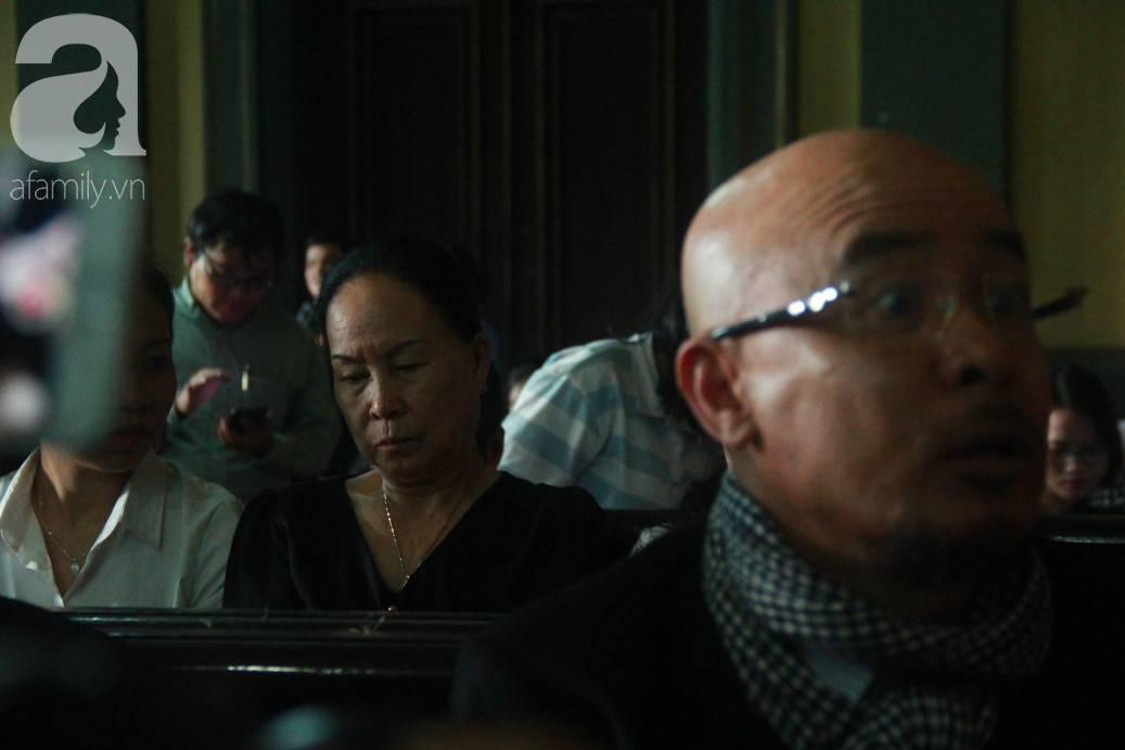 Ông Đặng Lê Nguyên Vũ tiếp tục chia sẻ đạo lý làm người, khẳng định không có chuyện ăn cơm để bà Thảo đứng hầu-5