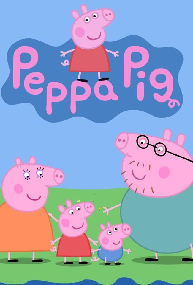 Phụ huynh bức xúc vì phim hoạt hình nổi tiếng dành cho trẻ em Peppa Pig bị biến tướng trên Youtube, chứa nội dung độc hại phản cảm-1