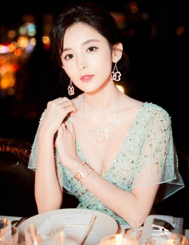 Dung nhan của thần tiên tỷ tỷ tộc người đẹp nhất Trung Á-12