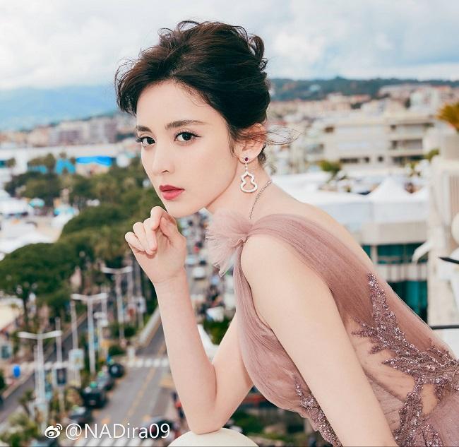 Dung nhan của thần tiên tỷ tỷ tộc người đẹp nhất Trung Á-17