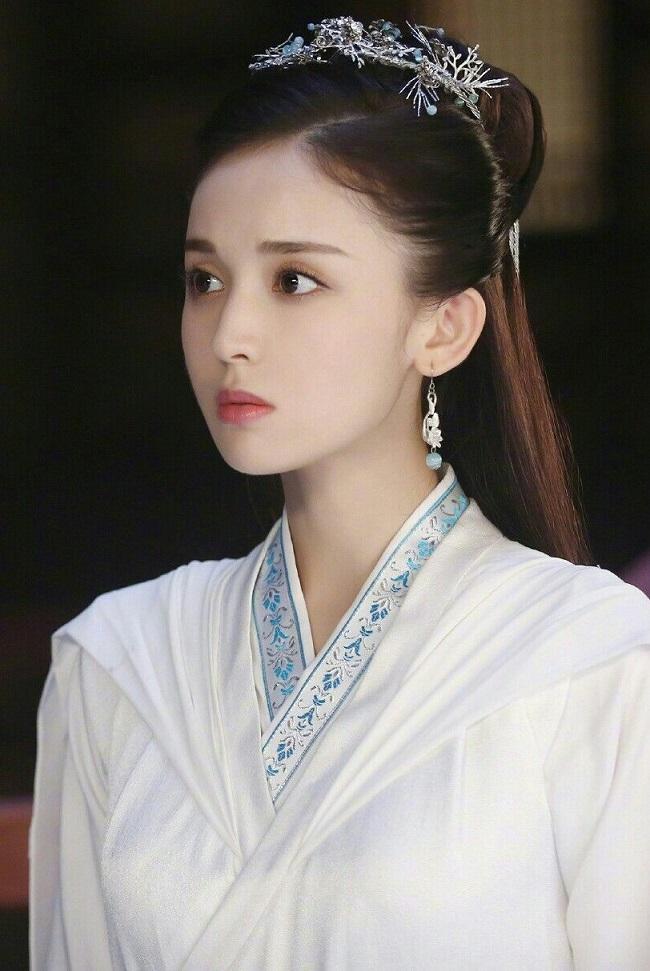 Dung nhan của thần tiên tỷ tỷ tộc người đẹp nhất Trung Á-18
