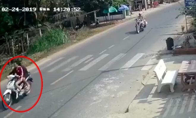 Thực hư thông tin 2 cô gái trẻ thương vong do bị CSGT truy đuổi ở Sài Gòn-1