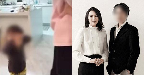 Ái nữ nhà Korean Air lộ clip mắng con thậm tệ, chồng phản pháo về cáo buộc nghiện rượu khiến hôn nhân đổ vỡ-2