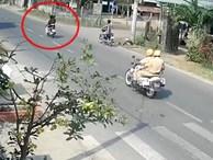 Thực hư thông tin 2 cô gái trẻ thương vong do bị CSGT truy đuổi ở Sài Gòn