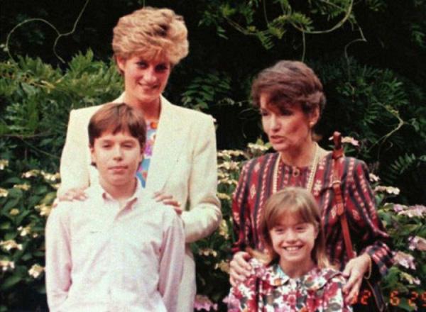 Thuê người trông trẻ, nữ doanh nhân chẳng ngờ cô gái kia vừa con nhà quý tộc, sau này còn trở thành Công nương danh giá nhất nước Anh-5