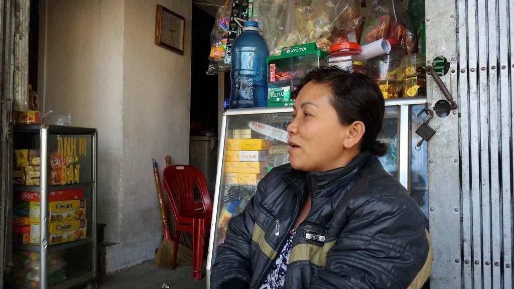Người mẹ đơn thân nuôi 2 người con viết đơn xin ra hộ nghèo, nhường cho gia đình khó khăn hơn-2