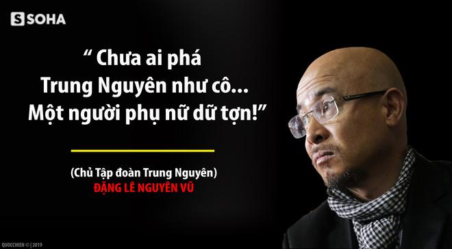 Bà Lê Hoàng Diệp Thảo: Tôi không tính toán từng đồng, không đòi phải thối lại-3