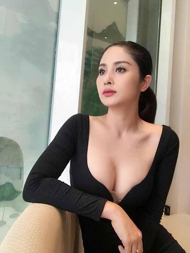 Sau ly hôn, vợ cũ Phan Thanh Bình, Thu Thuỷ... dao kéo đẹp hơn xưa gấp bội-15