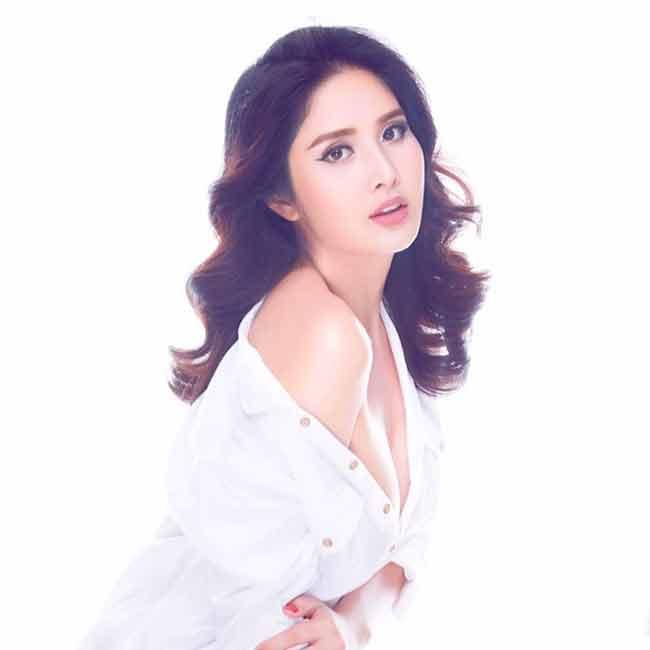 Sau ly hôn, vợ cũ Phan Thanh Bình, Thu Thuỷ... dao kéo đẹp hơn xưa gấp bội-17