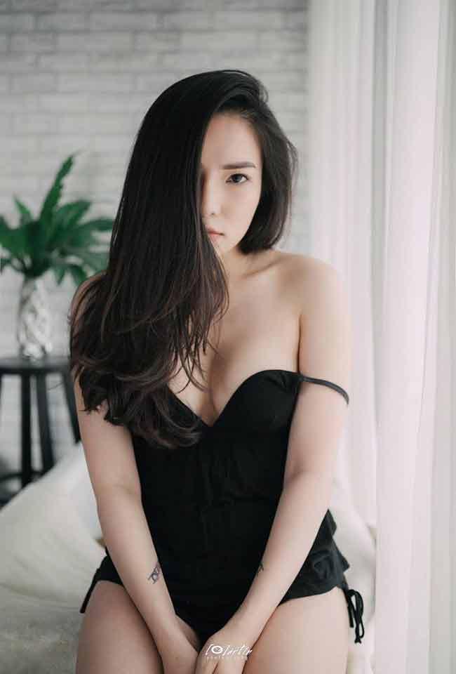 Sau ly hôn, vợ cũ Phan Thanh Bình, Thu Thuỷ... dao kéo đẹp hơn xưa gấp bội-7