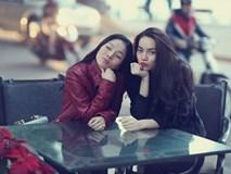 Lệ Quyên: 'Tôi và Hà đều hiểu biết nên không làm việc thừa với nhau'