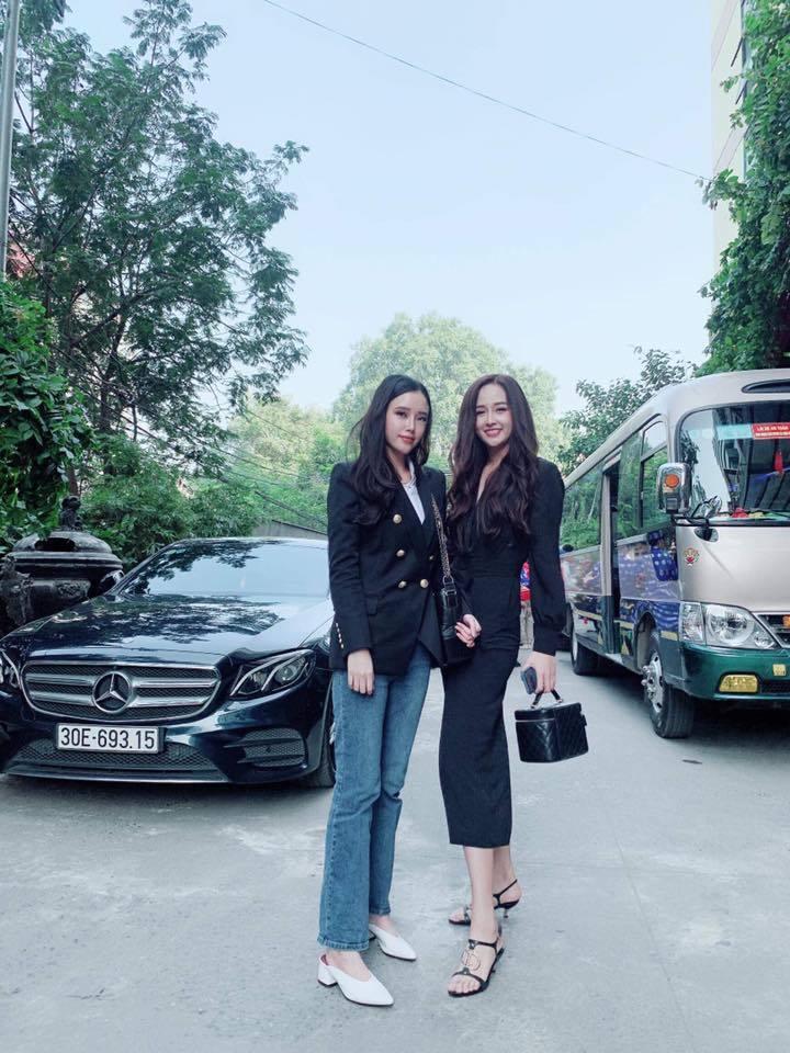 Xinh đẹp, nóng bỏng vượt mặt chị chính là ba cô em gái của Mai Phương Thúy, Nhã Phương, Angela Phương Trinh-5