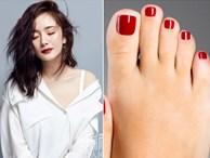3 kiểu bàn chân của người phụ nữ thiên phú, trường thọ, đã xinh đẹp còn giàu sang khét tiếng 1 vùng