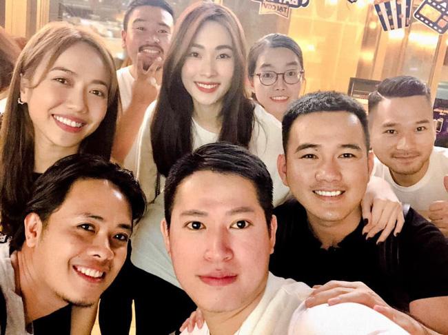 Đặng Thu Thảo bị phản ứng khi kêu gọi công bằng cho phim có Lâm Vinh Hải - Linh Chi: Hoa hậu lấy chồng giàu làm sao hiểu được-1