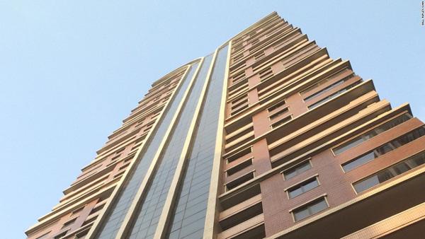 Cận cảnh căn hộ cao cấp rộng 200m² tại Bình Nhưỡng, Triều Tiên-2