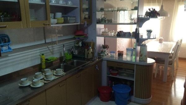Cận cảnh căn hộ cao cấp rộng 200m² tại Bình Nhưỡng, Triều Tiên-5