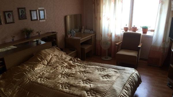 Cận cảnh căn hộ cao cấp rộng 200m² tại Bình Nhưỡng, Triều Tiên-6