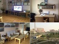 Cận cảnh căn hộ cao cấp rộng 200m² tại Bình Nhưỡng, Triều Tiên