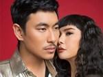 Bị Cát Phượng cưỡng hôn, biểu cảm của Kiều Minh Tuấn lại gây tranh cãi-4