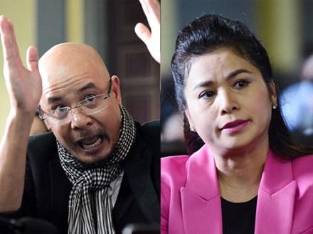 Vợ chồng 'vua cà phê' Trung Nguyên nói về nhau khi tòa nghị án ly hôn