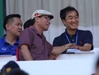 Truyền thông Hàn Quốc tin ông Lee Young-jin sẽ giúp U22 Việt Nam thành công