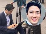 Đừng vội rụng trứng vì cực phẩm phóng viên xứ Hàn, dàn nhà báo Việt Nam thậm chí còn bảnh hơn nhiều-9