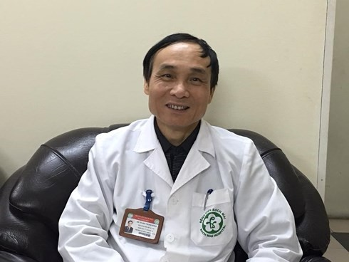 Việt Nam xuất hiện ca bệnh hiếm - 1 bệnh nhân mắc cùng lúc 3 bệnh ung thư-3