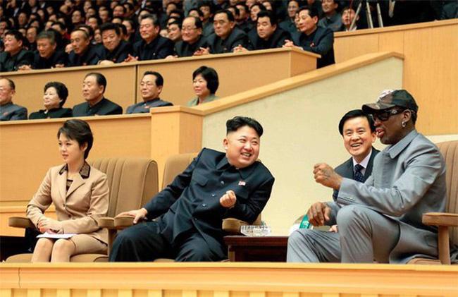 Những tiết lộ hiếm hoi về 3 người con của ông Kim Jong-un và người vợ xinh đẹp-3