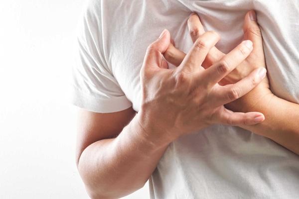Mắc phải 1 trong 3 thói quen này, không sớm thì muộn sẽ có nguy cơ mắc bệnh tim mạch-1