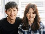 Lộ diện tiểu tam khiến Song Joong Ki say đắm, Song Hye Kyo nhất quyết ly hôn?-4