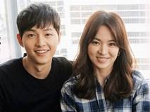 Xôn xao tâm thư Song Joong Ki lên tiếng trấn an người hâm mộ sau thông tin ly hôn: