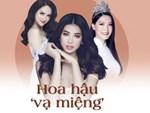 Sao Việt và muôn lần vạ miệng vì lỡ khẩu nghiệp vành môi: Lựa lời mà nói cho vừa lòng nhau-7