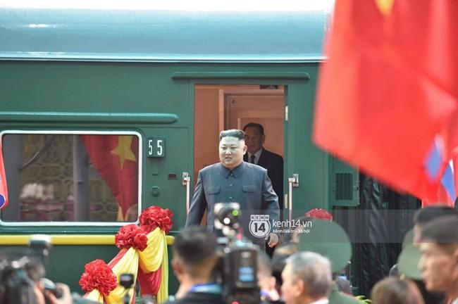 Bí mật ẩn sâu trong bộ trang phục kinh điển và kiểu tóc trứ danh của lãnh đạo Triều Tiên: Kim Jong-un-1