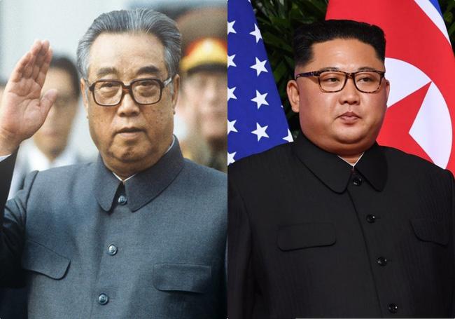 Bí mật ẩn sâu trong bộ trang phục kinh điển và kiểu tóc trứ danh của lãnh đạo Triều Tiên: Kim Jong-un-8